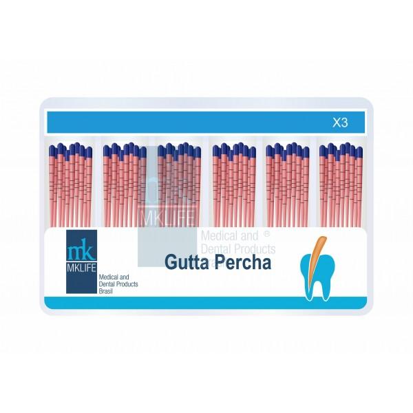 Cone de Gutta Percha Pro-T Next