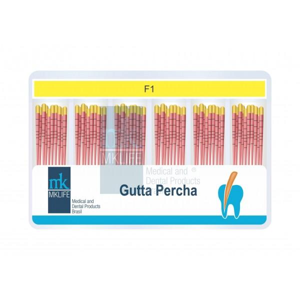 Cone de Gutta Percha Pro-T