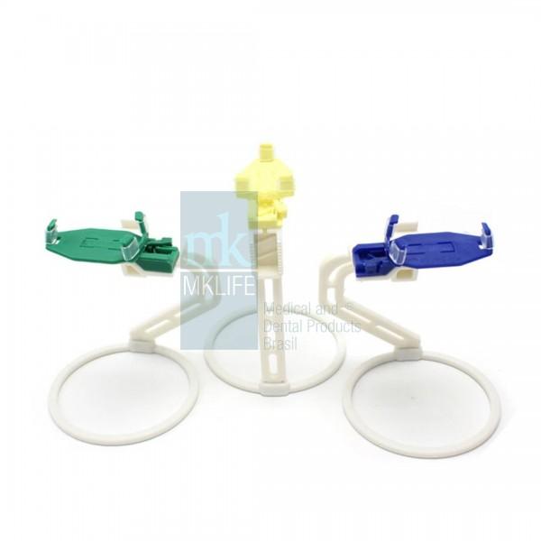 Posicionador de Sensor de Radiografia Digital NanoPix