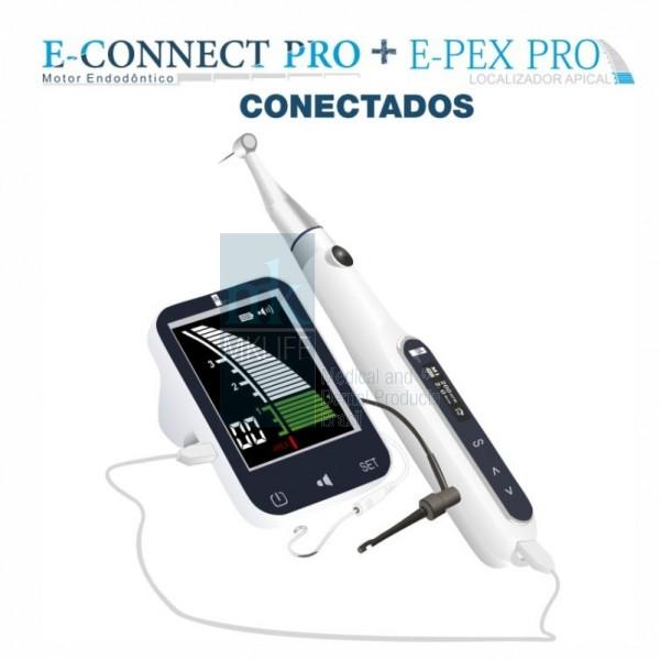 Motor E-Connect Pro+Localizador EPex Pro